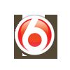SBS6 Teletekst p487 : beschikbare online paragnosten in Nederland